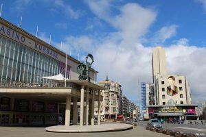 Казино Oostende Kursaal и Информационный туристический центр
