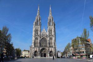Церковь Святых Петра и Павла (Sint-Petrus-en-Pauluskerk)