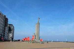 Площадь Моряков (Seamen'sMemorial)