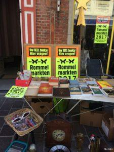 Rommel Markt в Брюгге