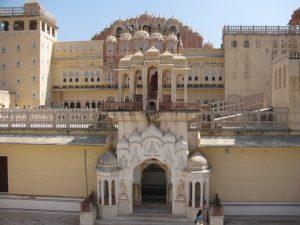 Городской дворец Хава Махал